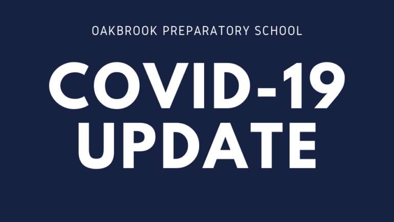 COVID-19 Update from Mr. Boyles