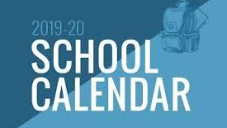 Gaston College Calendar 2020 2019 2020 Academic Calendar | Oakbrook Preparatory School